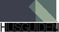 Husguiden.no Logo
